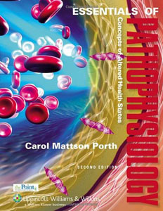 Test Bank For Essentials of Pathophysiology: Concepts of Altered Health States, 2 Pap/Cdr edition: Carol Mattson Porth
