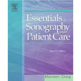 Test Bank for Essentials of Sonography and Patient Care, 2nd Edition: Craig