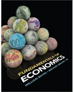 Test Bank for Fundamentals of Economics, 6th Edition: William Boyes