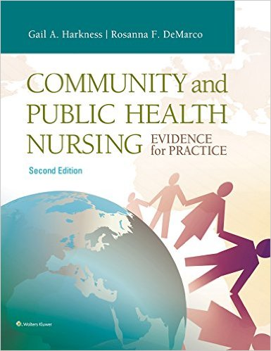 Community and Public Health Nursing 2nd Edition Harkness Demarco Test Bank