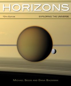 Test Bank for Horizons Exploring the Universe, 13th Edition : Seeds