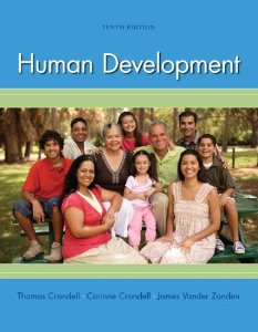 Test Bank for Human Development, 10th Edition : Crandell