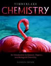 Test Bank Timberlake: ChemistryAn Introduction to General, Organic, and Biological Chemistry 11th edition