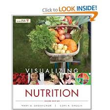 Test Bank Visualizing Nutrition Everyday Choices ( 2nd Edition ) Grosver Smolin