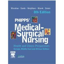 Test Bank Monahan and Nursing Illness MedicalSurgical Health Phipps