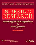 Test Bank Beck Nursing Polit and 8th Research Edition Evidence Nursing Generating Practice Assessing for