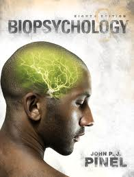 Test Bank Pinel Biopsychology Edition 8th