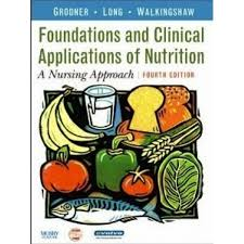 Test Bank Grodner Applications and Edition Foundations Nutritional Clinical 4th