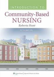 Test Bank 5th Based Community Hunt to Edition Introduction Nursing
