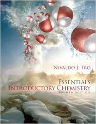 Test Bank Tro Edition Chemistry Essentials Introductory 4th