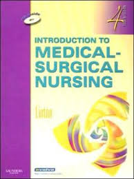Test Bank Linton to Edition MedicalSurgical 4th Nursing Introduction