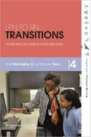 Test Bank Transitions Your 4th New Harrington Success in Achieving Terry Edition Role RN to LPN