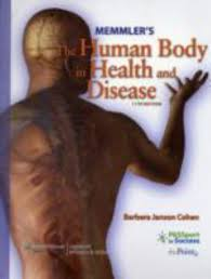 Test Bank Health Body and Memmlers In Cohen 11th Edition Disease The Human