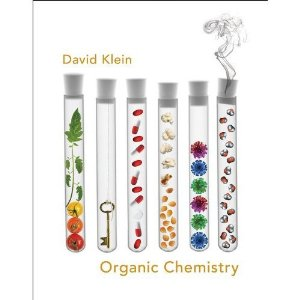 Test Bank for Organic Chemistry, 1st Edition : Klein