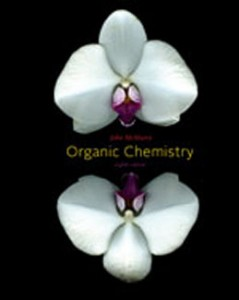 Test Bank for Organic Chemistry, 8th Edition: McMurry