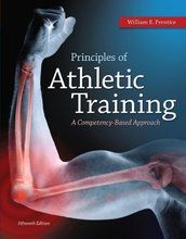 Principles of Athletic Training A Competency-Based Approach Prentice 15th Edition Test Bank