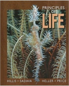 Test Bank for Principles of Life, 1st Edition: David M. Hillis