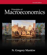 Principles of Macroeconomics Mankiw 7th Edition Solutions Manual