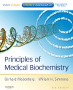 Test Bank for Principles of Medical Biochemistry, 3rd Edition: Meisenberg