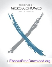 Principles of Microeconomics Case 10th Edition Test Bank