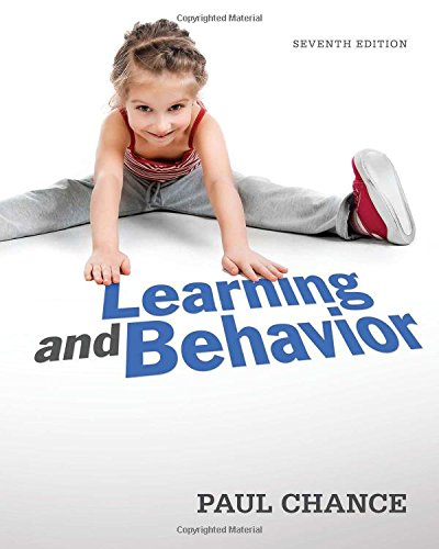 Solution Manual for Learning and Behavior Active Learning 6th Edition by Chance