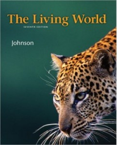 Test Bank for The Living World, 7th Edition: George Johnson