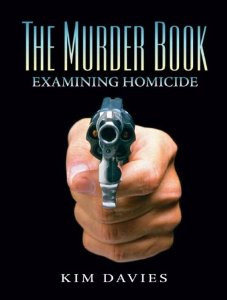 Test Bank for The Murder Book Examining Homicide 1st Edition Kimberly A Davies