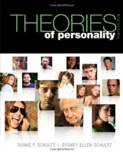 Test Bank for Theories of Personality, 10th Edition : Schultz