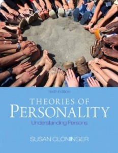 Test Bank for Theories of Personality Understanding Persons, 6th Edition : Cloninger