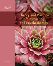 Theory and Practice of Counseling and Psychotherapy Corey 9th Edition Test Bank