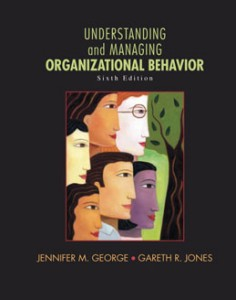 Test Bank for Understanding and Managing Organizational Behavior, 6th Edition: George