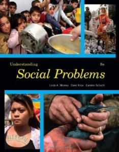 Test Bank for Understanding Social Problems, 8th Edition : Mooney