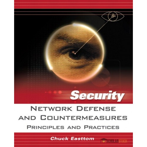 Test Bank for Network Defense and Countermeasures: Principles and Practices : 0131711261