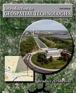 Test Bank for Introduction to Geospatial Technologies 2nd Edition