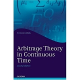 Solutions Manual to accompany Arbitrage Theory in Continuous Time 2nd edition 9780199271269