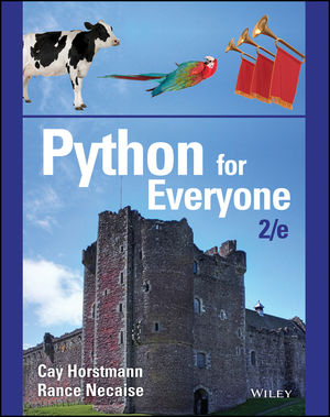 Test Bank for Python for Everyone, 2nd Edition