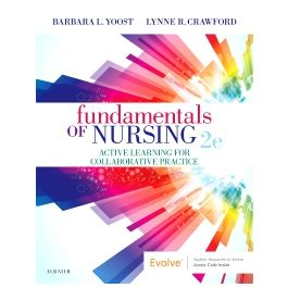 Test Bank for Fundamentals of Nursing 2nd Edition by Yoost