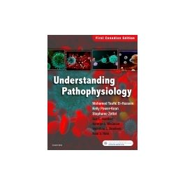 Test Bank for Understanding Pathophysiology 1st Canadian Edition By Huether