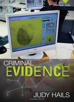 Test Bank for Criminal Evidence 8th Edition Hails