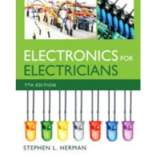 Solution Manual for Electronics for Electricians, 7th Edition