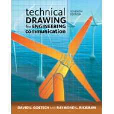 Test Bank for Technical Drawing for Engineering Communication, 7th Edition