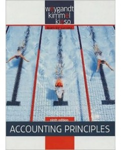 Test Bank for Accounting Principles, 9th Edition: Jerry J. Weygandt