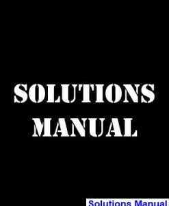 Economics 1st Edition Acemoglu Solutions Manual