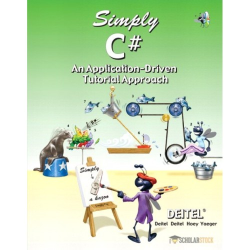 Test Bank for Simply C#: An Application-Driven Tutorial Approach : 0131426419