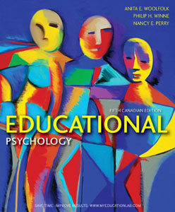 Test Bank For Educational Psychology, Fifth Canadian Edition: Anita E. Woolfolk
