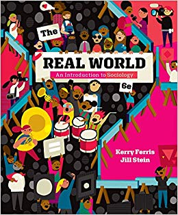 Test Bank for The Real World (Sixth Edition) Sixth Edition