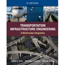 Solution Manual for Transportation Infrastructure Engineering A Multimodal Integration, SI Version, 1st Edition