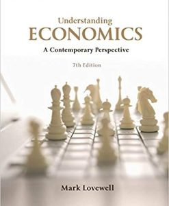 Solution Manual for Understanding Economics 7th Edition