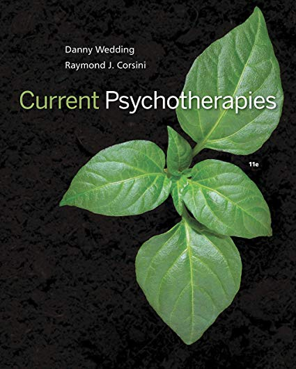 Test Bank for Current Psychotherapies 11th by Wedding