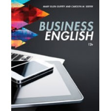 Test Bank for Business English, 12th Edition